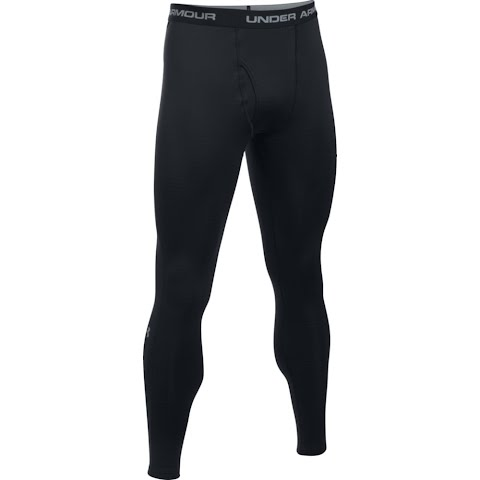 Under Armour Mountain Men's Ua Base 1 . 0 Legging – Black