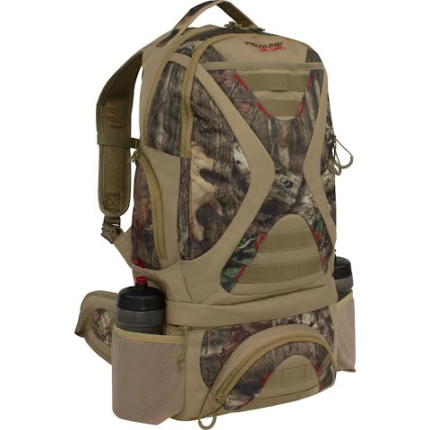 Fieldline Big Game Camo Backpack - Mossy Oak Infinity thumbnail