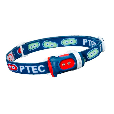 Image of Princeton Tec Bot Headlamp - Blue