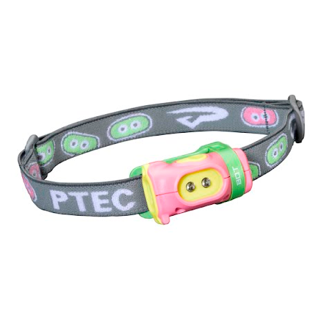 Image of Princeton Tec Bot Headlamp - Pink