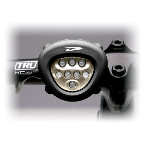 Image of Princeton Tec Corona Bike Light - Black