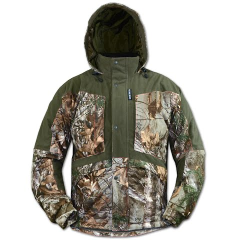 Rivers West Men's Artemis Jacket – Realtree Xtra