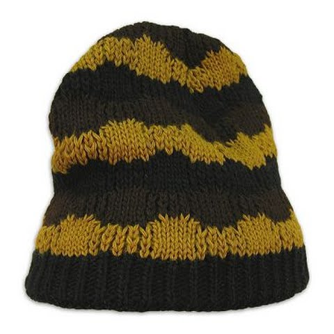 510203aa4e0 Wigwam Aftershock Beanie - Brass (220935 F4209) photo