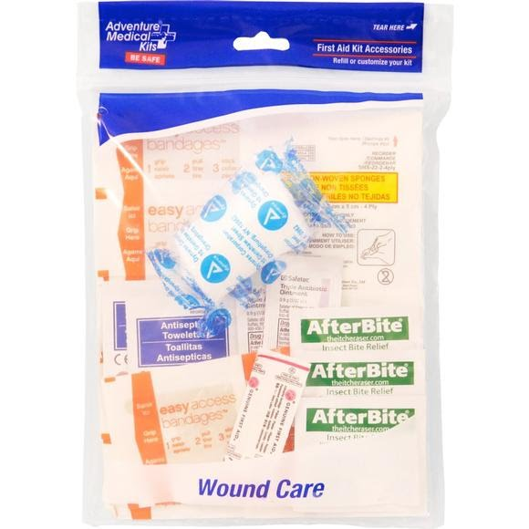 Adventure Medical Refill, Wound Care Image
