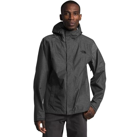 The North Face Men's Venture 2 Jacket (Extended Sizes) Image