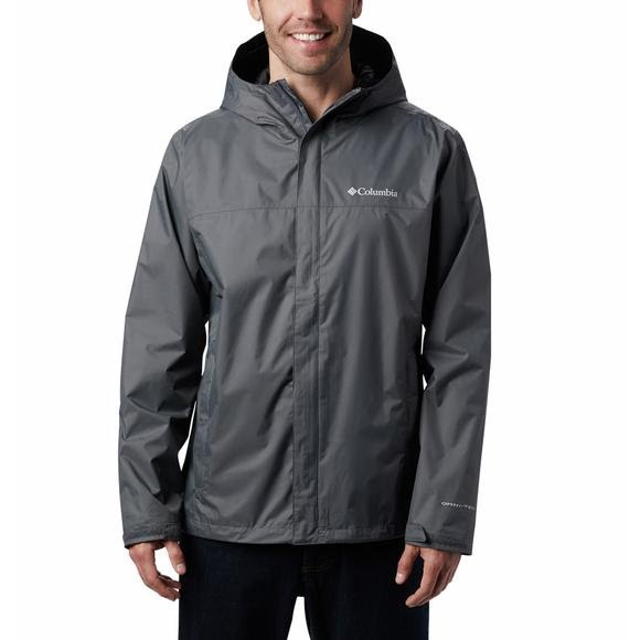 Columbia Men's Watertight II Jacket (Extended Sizes) Image