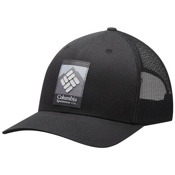 Columbia Mesh Snap Back Hat Image
