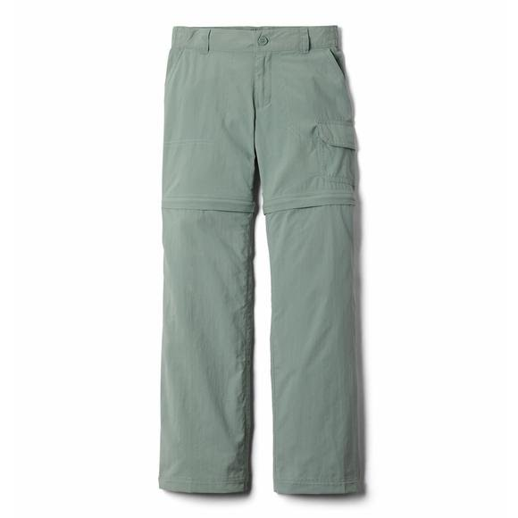 Columbia Youth Girl's Silver Ridge IV Convertible Pant Image