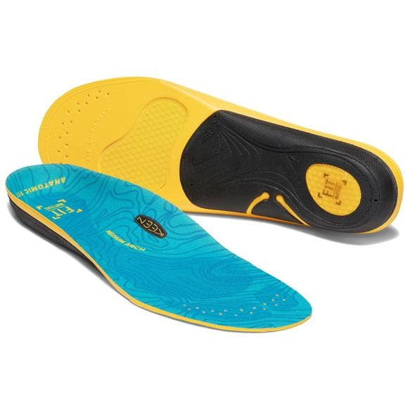 Keen Men's Outdoor K-30 Medium Arch Insole Image