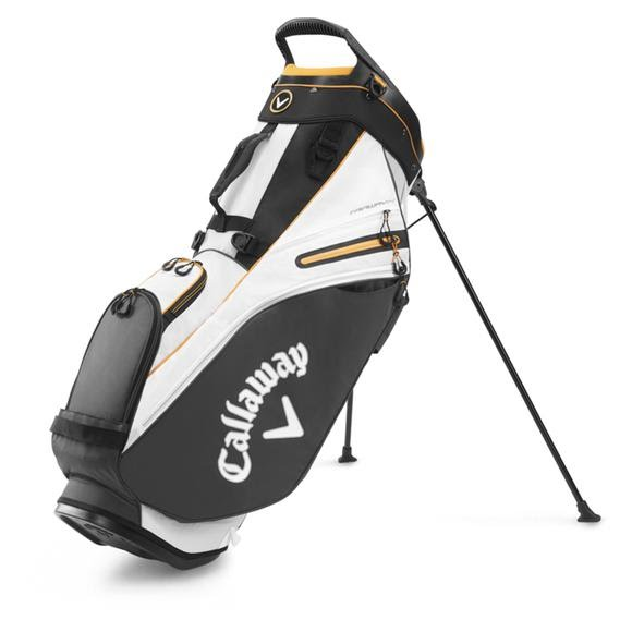 Callaway Maverik Fairway 14 Stand Bag Image