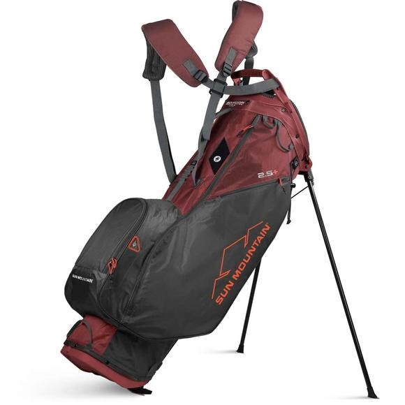 Sun Mountain Sports 2.5+ Stand Bag Image