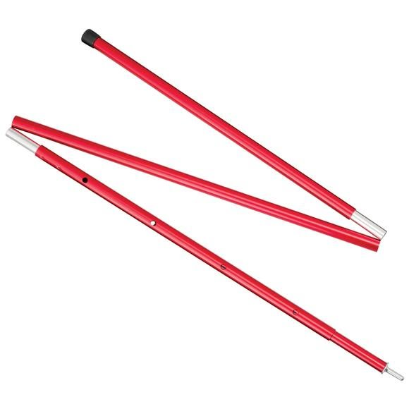 Msr Adjustable Tent Poles (4 Foot, Pair) Image
