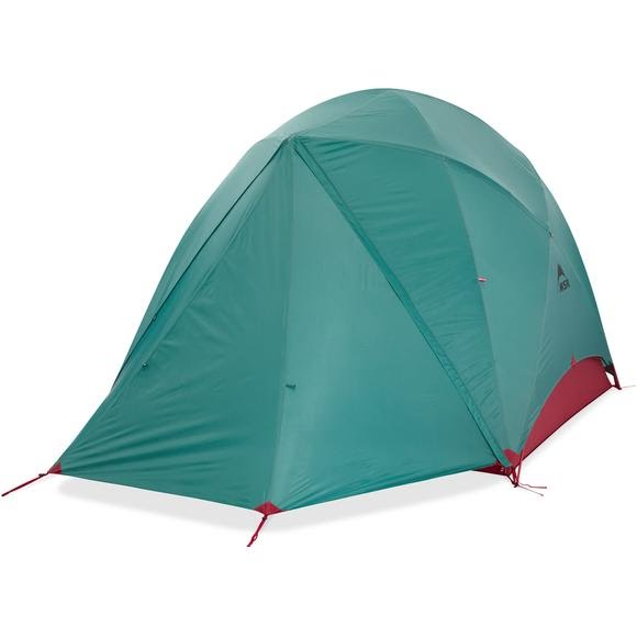 Msr Habitude 4 Family and Group Camping Tent Image