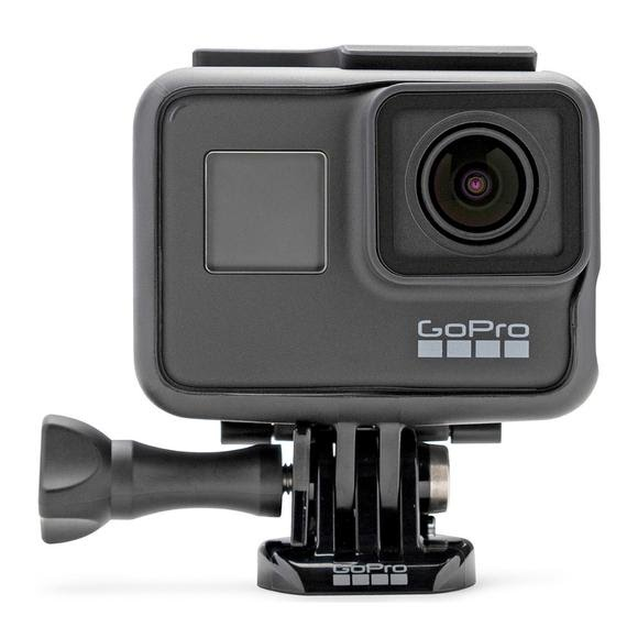Gopro HERO7 Black with 32GB SD Card Image