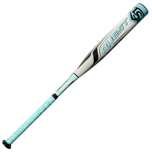 Louisville Slugger 2020 Quest (-12) Fastpitch Bat Image