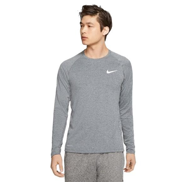 Nike Men's Nike Pro Long Sleeve Top Image