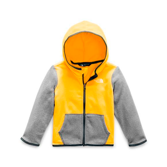 The North Face Youth Toddler Glacier Full Zip Hoodie Image