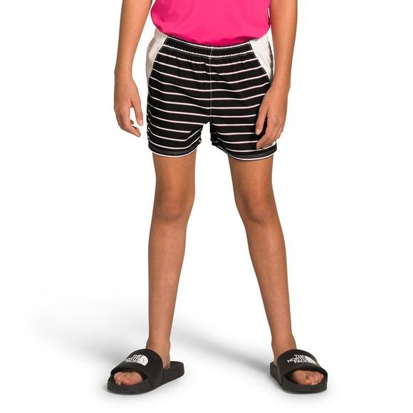 The North Face Youth Girls' Class V Water Shorts Image