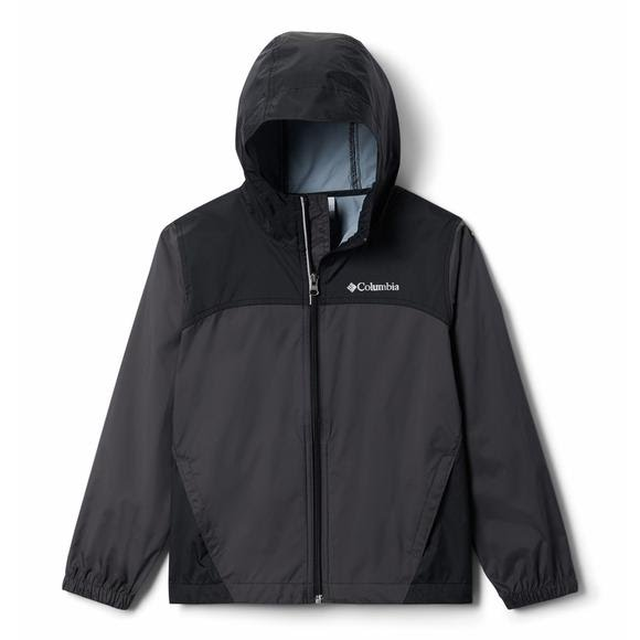 Columbia Youth Boy's Glennaker Rain Jacket Image