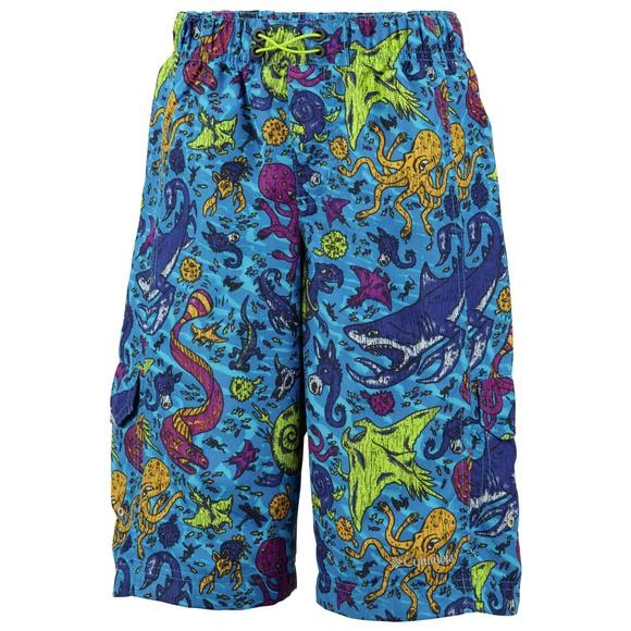 Columbia Youth Boy's Wake 'n' Wave Boardshort Image