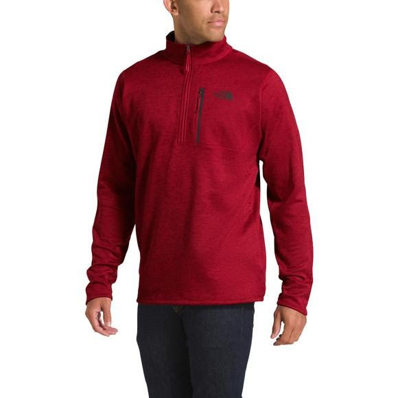 The North Face Men's Canyonlands 1/2 Zip (Talln Sizes) Image