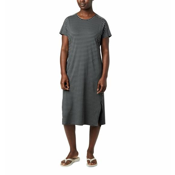 Columbia Women's Firwood Camp Tee Dress Image
