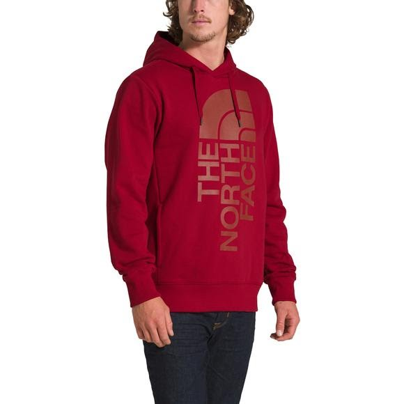 The North Face Men's Rivert Patch Pullover Hoodie Image