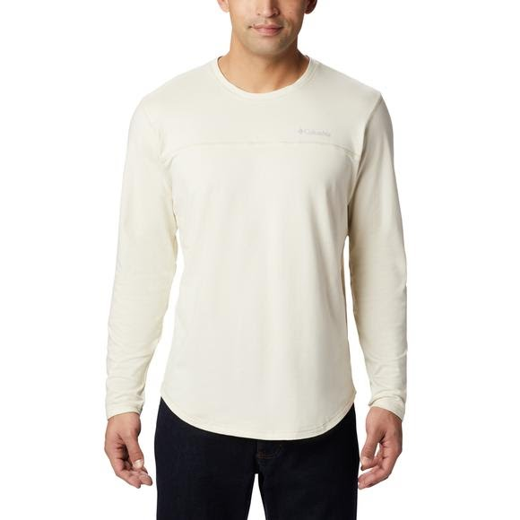 Columbia Men's Rugged Ridge Long Sleeve Crew Image