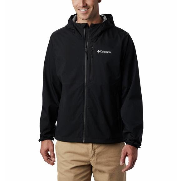 Columbia Men's Mystic Trail Jacket Image