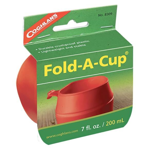 Coghlans Fold-A-Cup Image