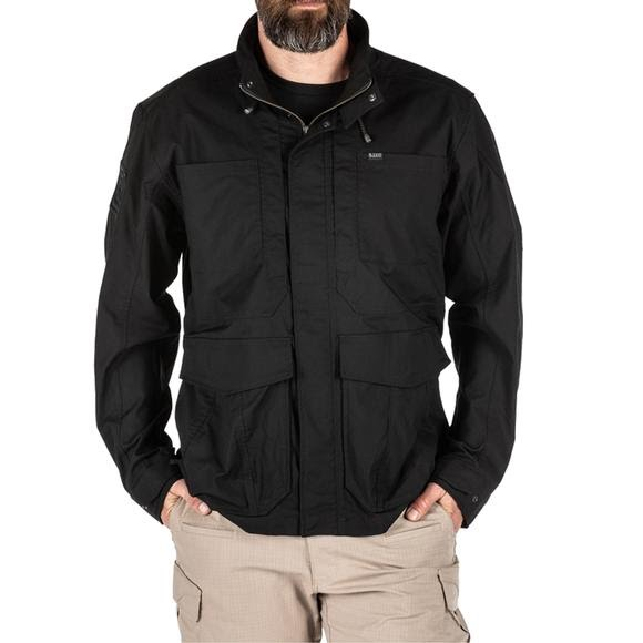 5.11 Tactical Surplus Jacket Image