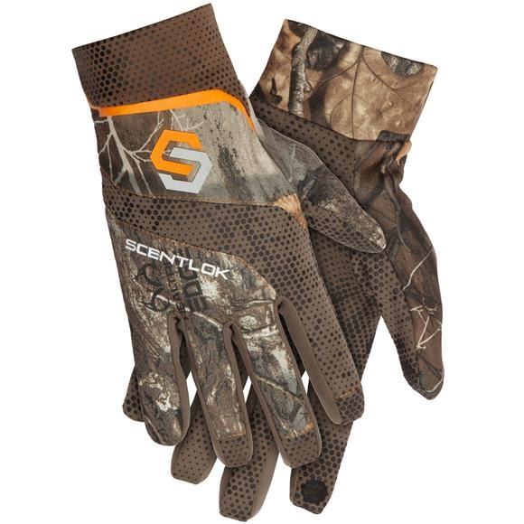 Scent Lok Savanna Lightweight Shooters Gloves Image