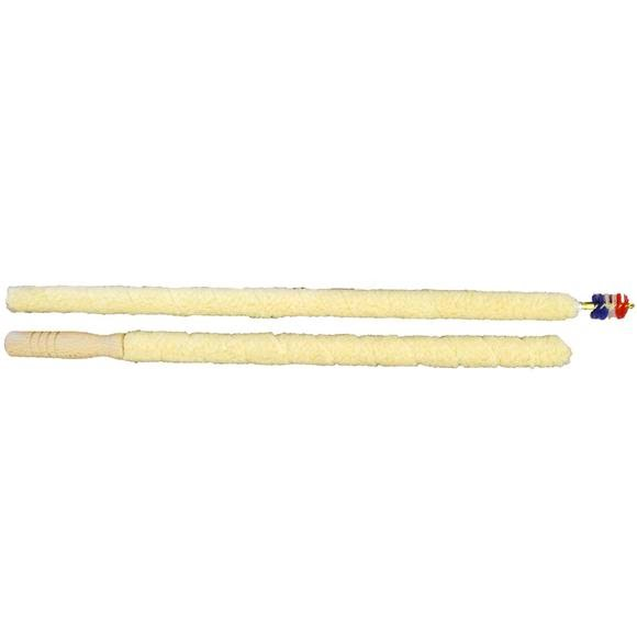 Pro-shot 2 Piece 36 Inch Working Length Wool 12 GA Patriot Series Mopster Shotgun Mop Image