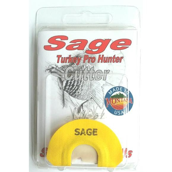 Sage Game Calls Cutter Turkey Call Image