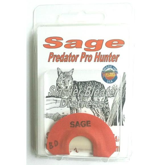 Sage Game Calls Slasher Bleater Predator Call Image