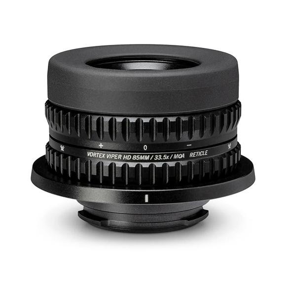 Vortex Viper HD Reticle Eyepiece Ranging (MOA) Image