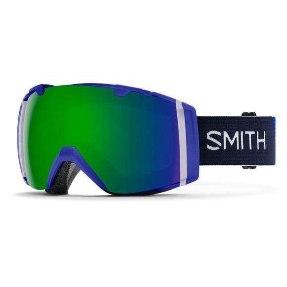 Smith Men's I/O Snowsports Goggle Image
