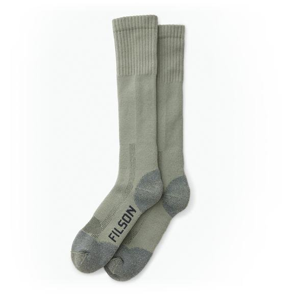 Filson Men's Midweight Technical Boot Sock Image