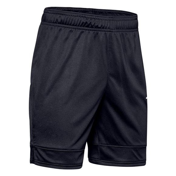 Under Armour Boys Challenger III Knit Soccer Shorts