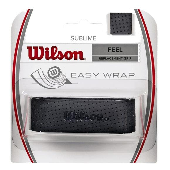 Wilson Sporting Goods Sublime Replacement Grip Image