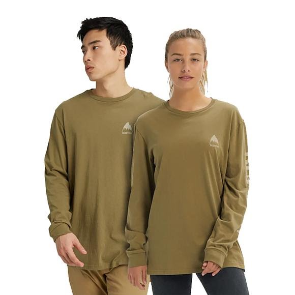 Burton Elite Long Sleeve T-Shirt Image