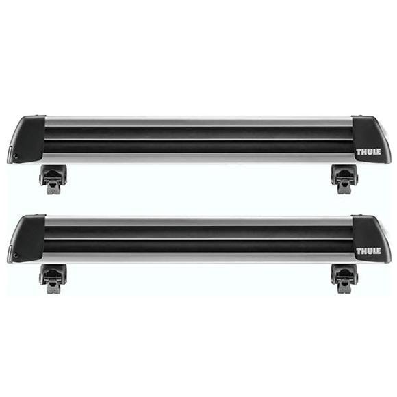 Thule Universal Ski/Snowboard Carrier Image