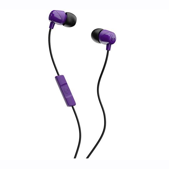 Skullcandy Jib Earbuds with Microphone Image
