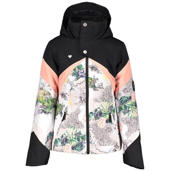 Obermeyer Youth Girl's Tabor Jacket Image