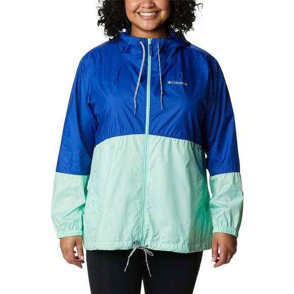 Columbia Women's Flash Forward Windbreaker Image