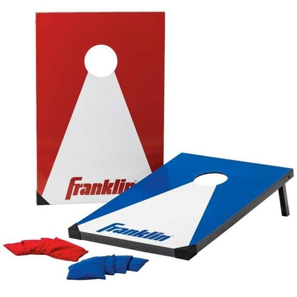 Franklin Family Cornhole Set - 36 Inches Image
