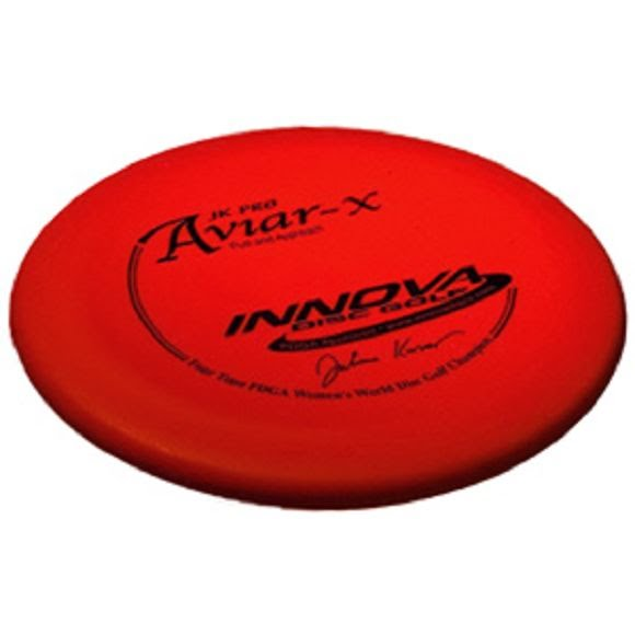 Innova Juliana Korver Pro Aviar Golf Disc Image