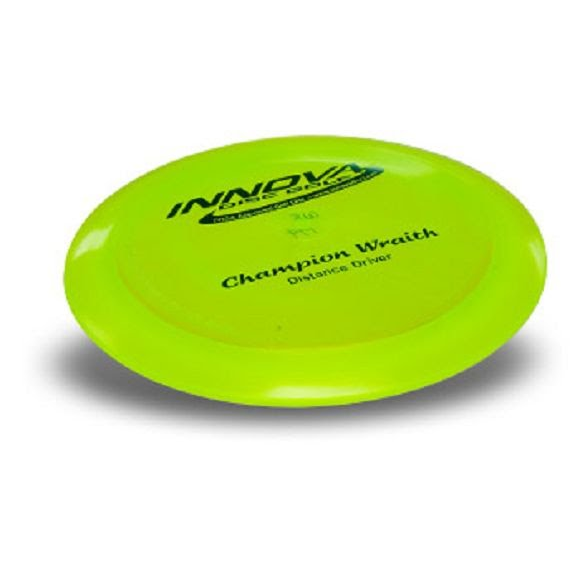 Innova Champion Wraith Golf Disc Image