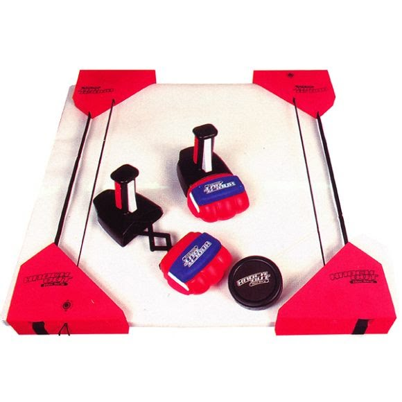 Monkey Business Knock Out Table Hockey Image