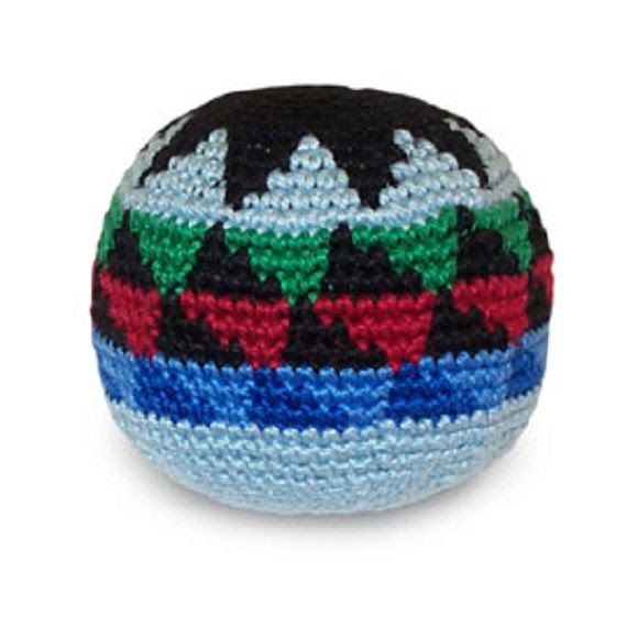 World Footbag Boota Bag Footbag Image